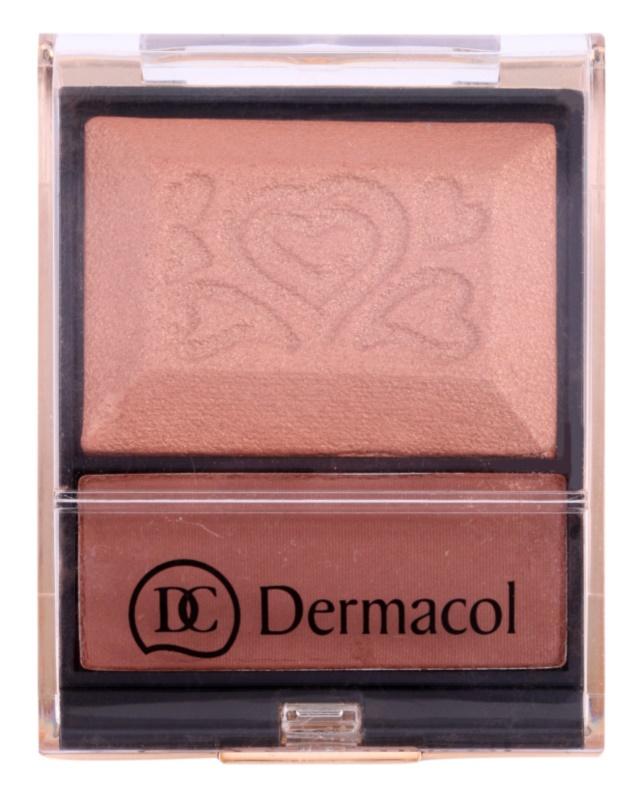Dermacol Bronzing Palette Bronzing Palette