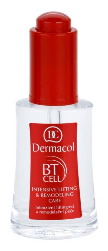 Dermacol BT Cell intenzivní liftingová a remodelační péče