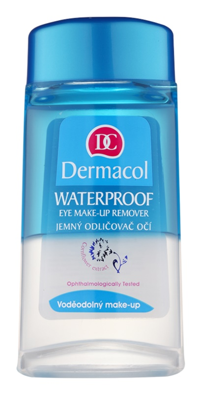 Dermacol Cleansing démaquillant waterproof
