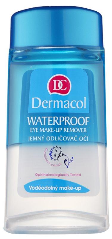 Dermacol Cleansing Waterproof Makeup Remover