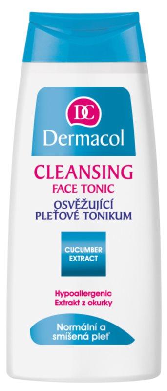 Dermacol Cleansing erfrischendes Gesichtstonikum