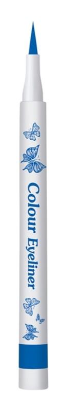 Dermacol Colour Eyeliner feutre waterproof yeux