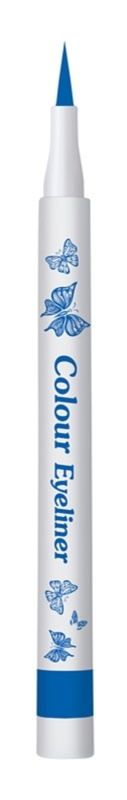 Dermacol Colour Eyeliner vodeodolná fixa na oči