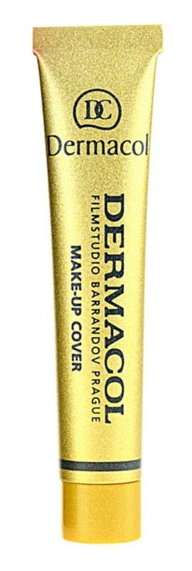 Dermacol Cover fondotinta ultracoprente SPF 30