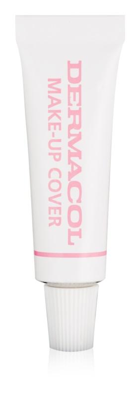 Dermacol Cover тональний крем SPF 30 - мініатюра