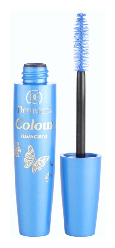 Dermacol Colour Mascara туш для об'єму вій
