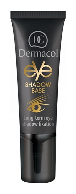 Dermacol Eye Shadow Base pre-base para sombras