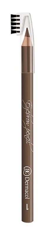 Dermacol Eyebrow creion pentru sprancene