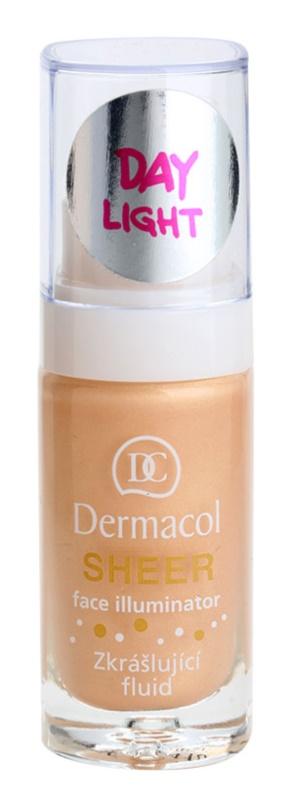 Dermacol Face Illuminator fluid pentru infrumusetare