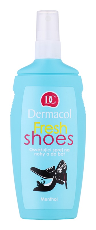Dermacol Fresh Shoes cipő spray