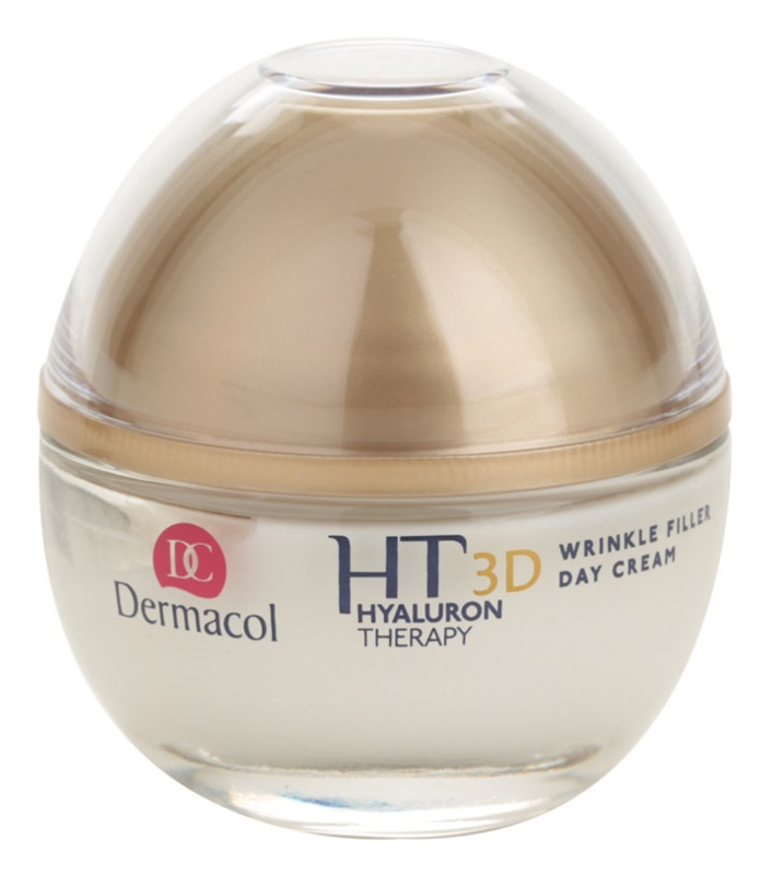 Dermacol HT 3D remodelační denní krém