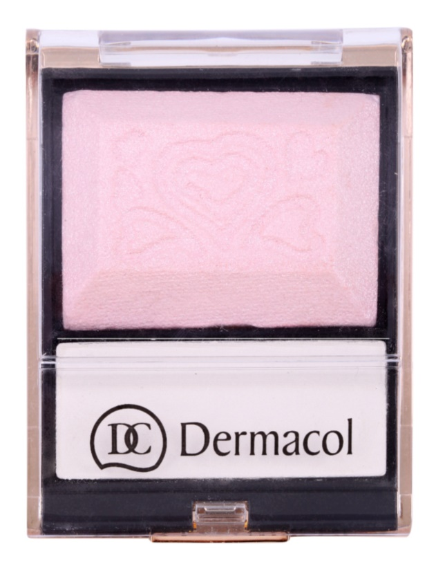 Dermacol Illuminating Palette paleta cu crema iluminatoare