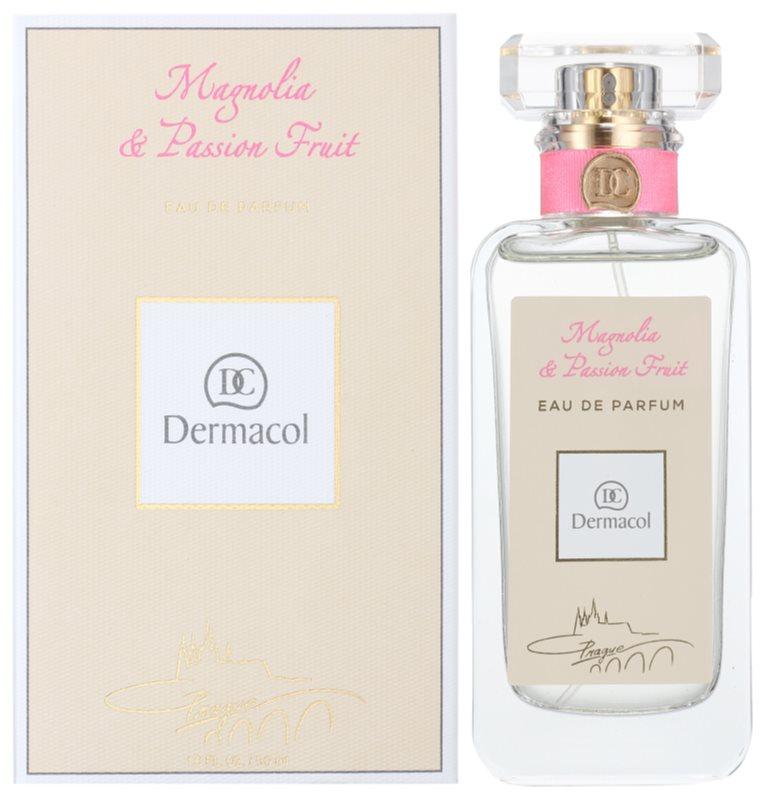 Dermacol Magnolia & Passion Fruit woda perfumowana dla kobiet 50 ml