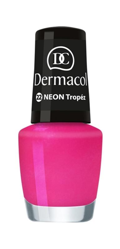 Dermacol Neon Neon Nagellak