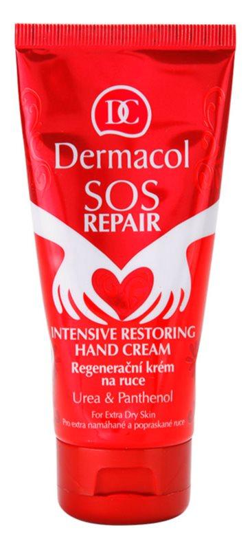 Dermacol SOS Repair creme intensivo regenerador  para mãos