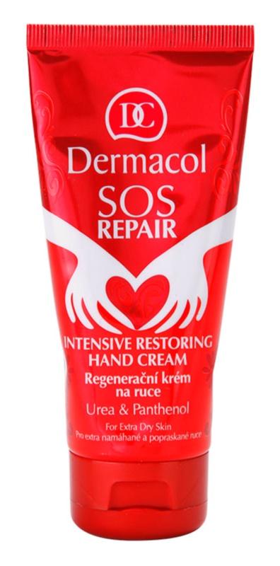 Dermacol SOS Repair intenzivní regenerační krém na ruce