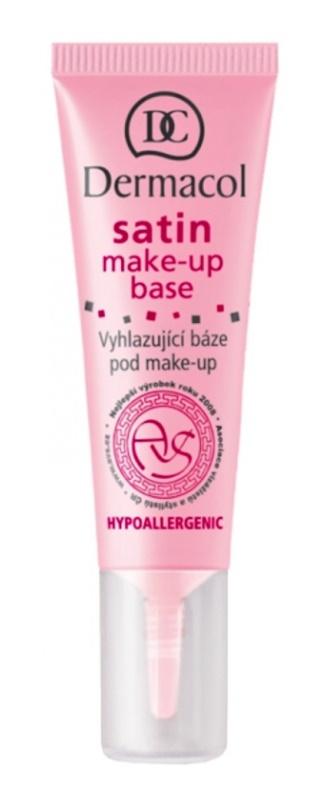 Dermacol Satin vyhladzujúca báza pod make-up