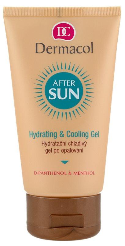 Dermacol After Sun Verkoelende Gel  After Sun