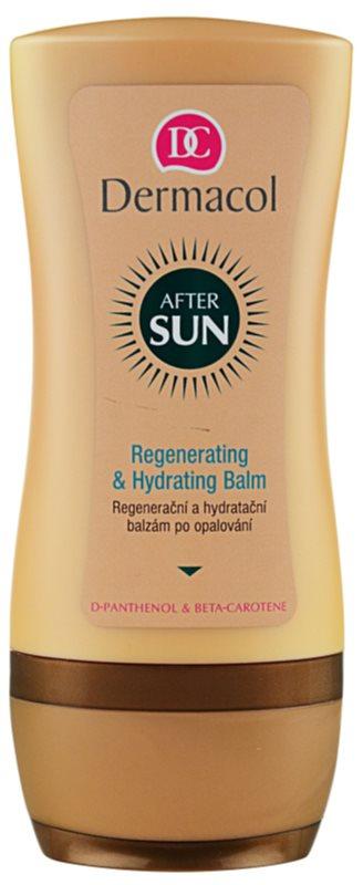 Dermacol After Sun hydratační balzám po opalování