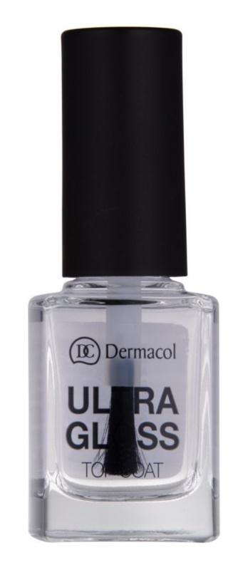 Dermacol Ultra Gloss vrchní lak na nehty