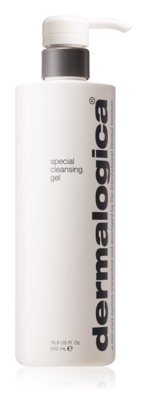 Dermalogica Daily Skin Health čistilni penasti gel za vse tipe kože