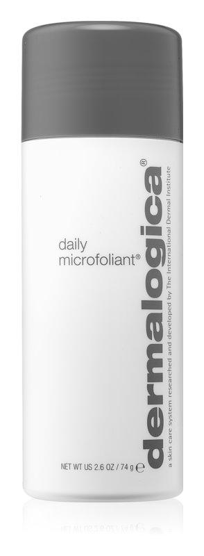Dermalogica Daily Skin Health eksfoliacijski puder