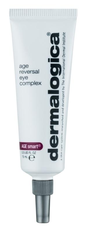 Dermalogica AGE smart soin global yeux au rétinol