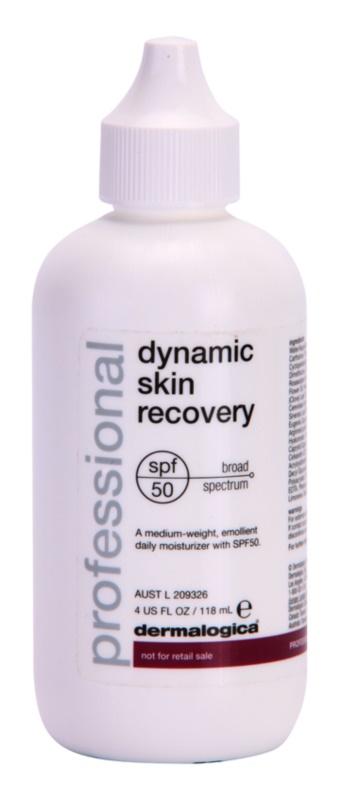Dermalogica AGE smart Beschermende Dagcrème tegen Huidveroudering  SPF50