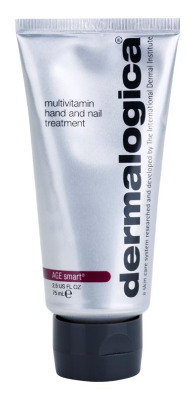 Dermalogica AGE smart multivitamínový krém na ruky a nechty