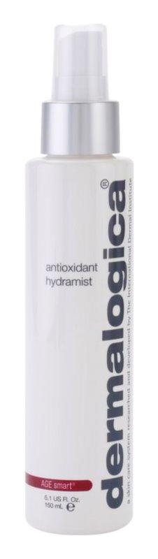 Dermalogica AGE smart brume hydratante antioxydante