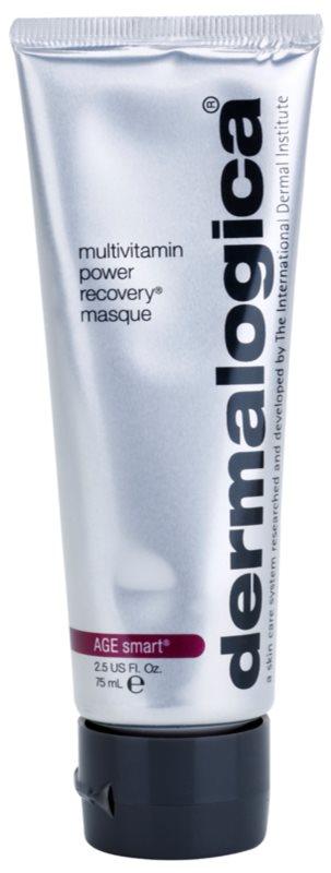 Dermalogica AGE smart Multivitamine Herstellende Masker