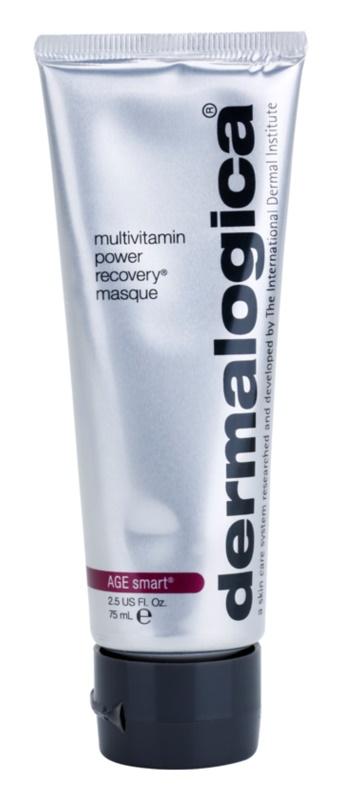 Dermalogica AGE smart multivitaminos regeneráló maszk