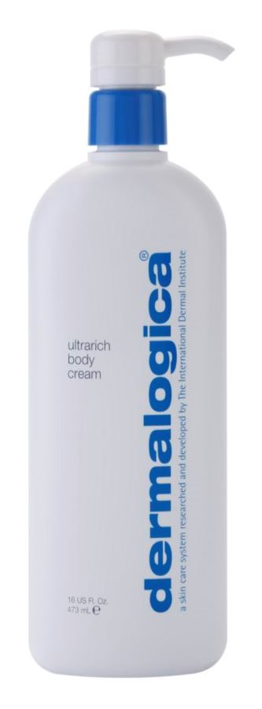 Dermalogica Body Therapy Nourishing Body Cream With Moisturizing Effect
