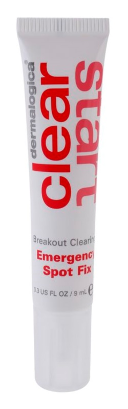 Dermalogica Clear Start Breakout Clearing koncentrovaný gel na lokální ošetření akné