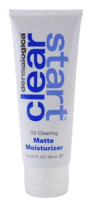 Dermalogica Clear Start Oil Clearing Mattifying Fluid Moisturizer SPF15