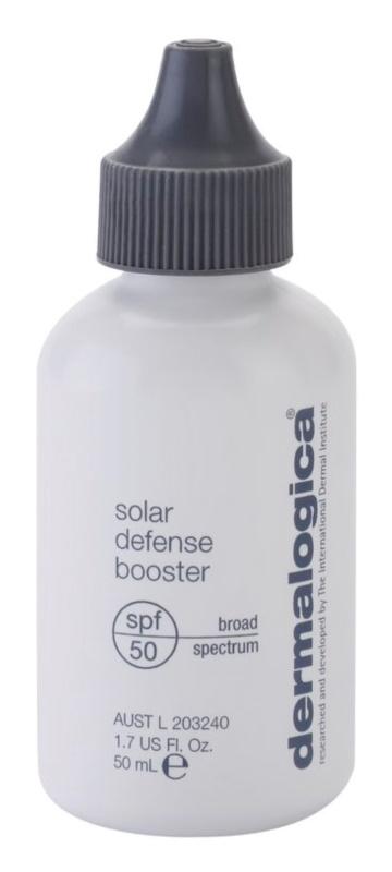 Dermalogica Daily Skin Health προστατευτική κρέμα προσώπου SPF 50