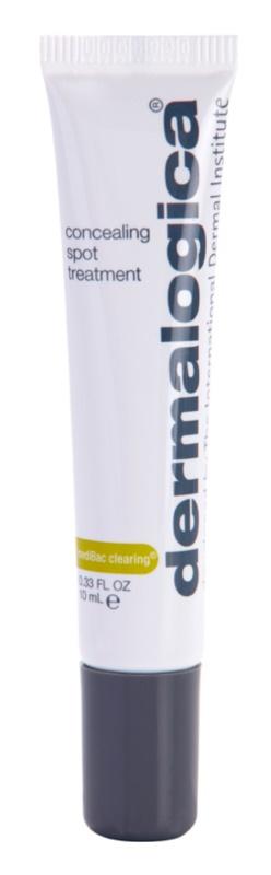 Dermalogica mediBac clearing correcteur pour peaux à imperfections