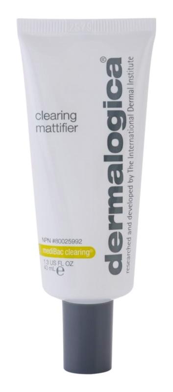 Dermalogica mediBac clearing zmatňujúci balzam urýchľujúci hojenie