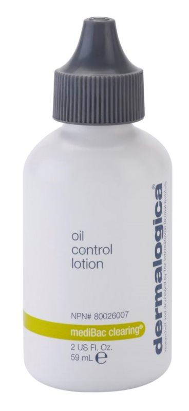 Dermalogica mediBac clearing émulsion matifiante effet hydratant