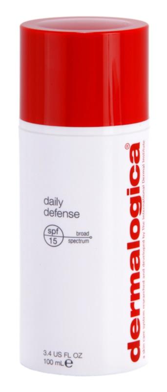 Dermalogica Shave regenerační a hydratační péče proti zarůstání vousů
