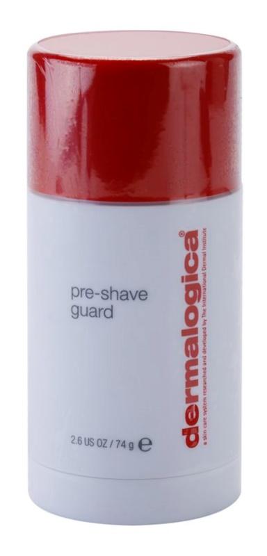 Dermalogica Shave balzam pre zmäkčenie tvrdých fúzov pred holením