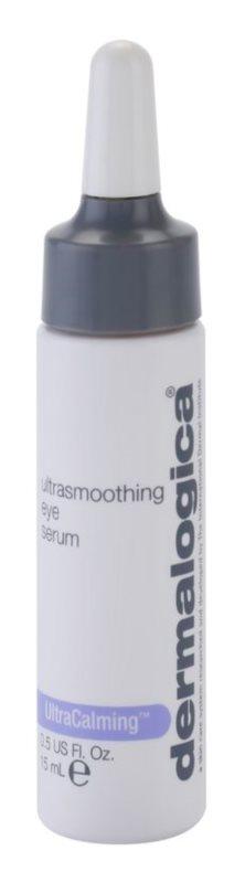 Dermalogica UltraCalming straffendes Augen Serum gegen Falten und dunkle Augenringe