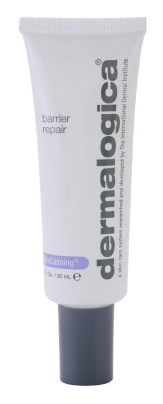 Dermalogica UltraCalming soin hydratant soyeux pour peaux sensibles avec une barrière cutanée endommagée