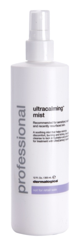 Dermalogica Ultra Calming Soothing Facial Tonic In Spray