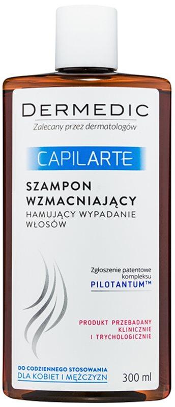 Dermedic Capilarte posilňujúci šampón proti vypadávaniu vlasov