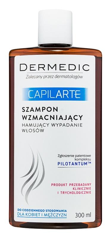 Dermedic Capilarte posilující šampon proti vypadávání vlasů