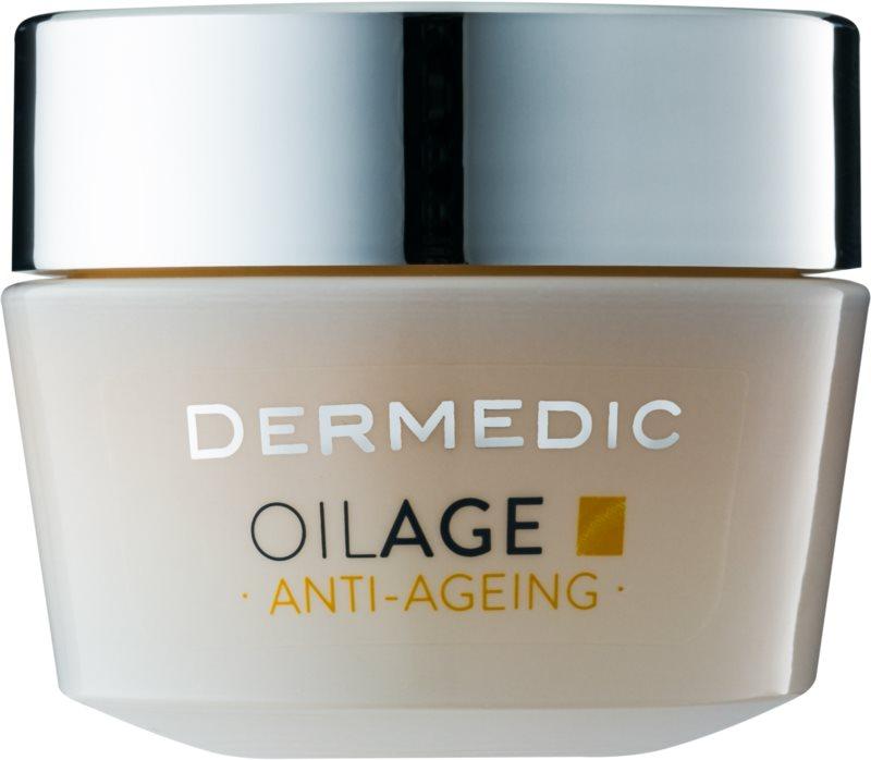 Dermedic Oilage cremă nutritivă de zi pentru refacerea densității pielii