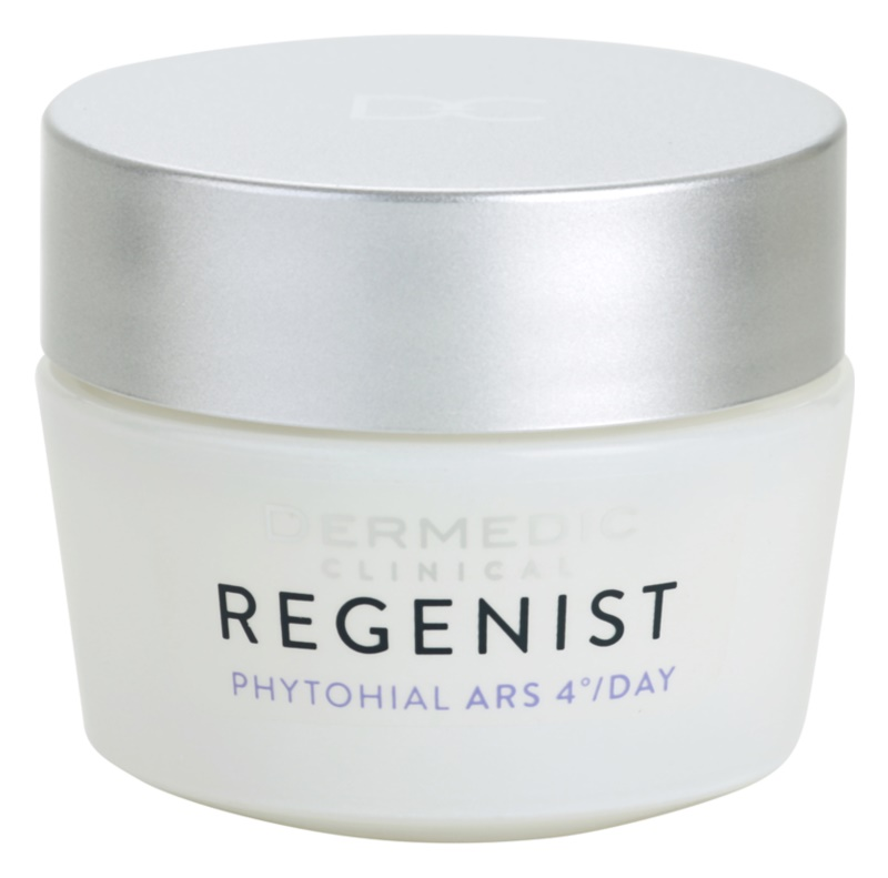 Dermedic Regenist ARS 4° Phytohial Firming Day Cream with Anti-Wrinkle Effect