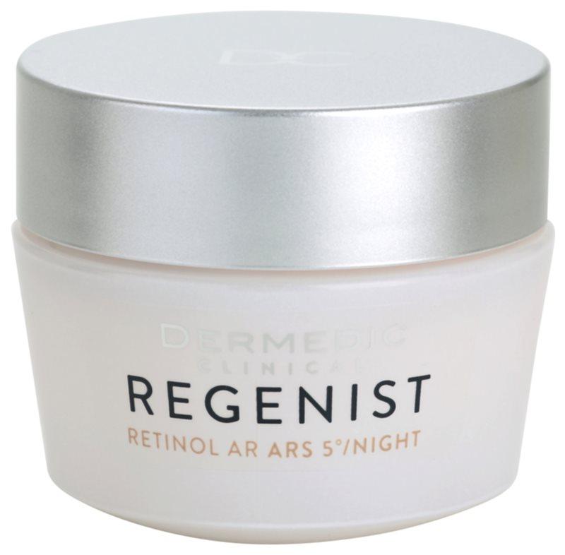 Dermedic Regenist ARS 5° Retinol AR intenzívny obnovujúci nočný krém