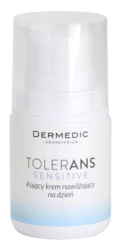 Dermedic Tolerans Soothing Moisturizing Day Cream
